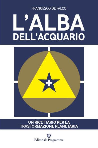COPERTINA L'ALBA DELL'ACQUARIO